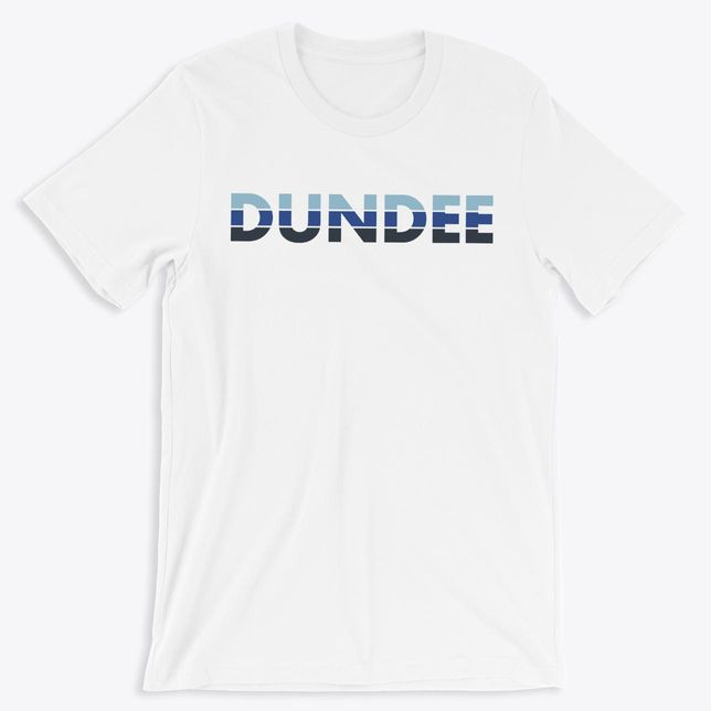 Dundee Ohio Cool Breeze T Shirt Hometown Apparel